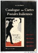Catalogue des cartes postales italiennes