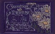 Pochette 8 : Collection des cent