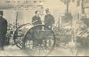 6eme Exposition internationale de machines agricoles. Bruxelles 1914